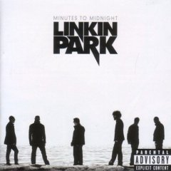 linkin park minutes to midnight