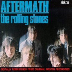 Rolling Stones Aftermath